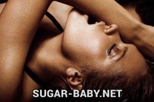 Being a sugar baby