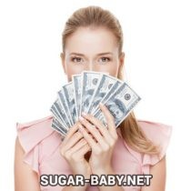 The Job of A Sugar Baby