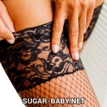 Sugar baby expectations