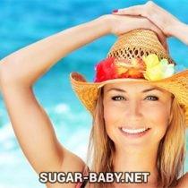 The sugar baby life