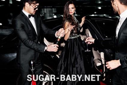 What is a sugar arrangement?
