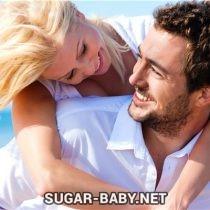 A Sugar Baby Profile