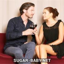 sugar baby dating