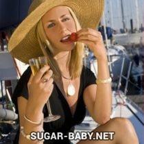 sugar baby experience