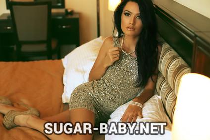 sugar baby nicknames
